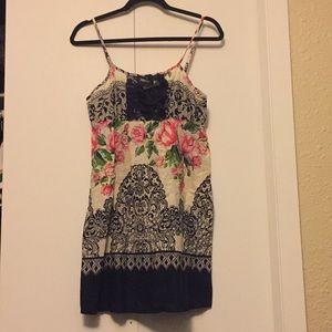 Anthropologie Eloise dress